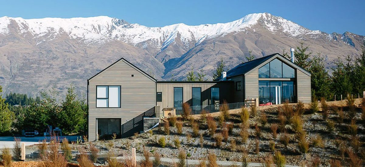 Wanaka Web Company Phancybox designed Watertight Systems website in WordPress Wanaka home