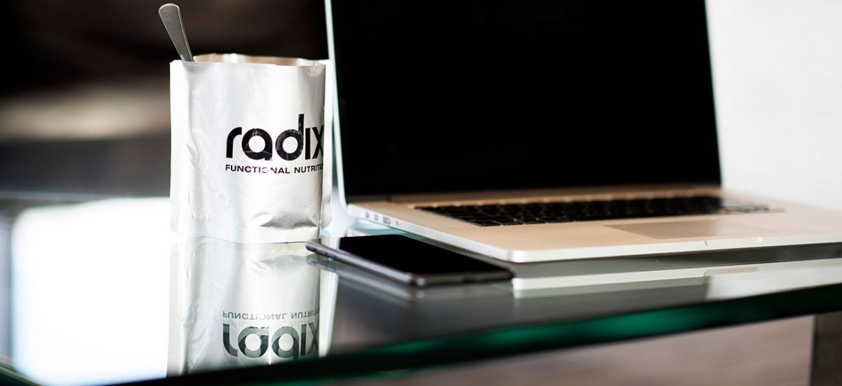 Auckland Web Design Project for Radix Nutrition Phancybox New Zealand Digital Agency min 1 1200x551 - Radix Nutrition