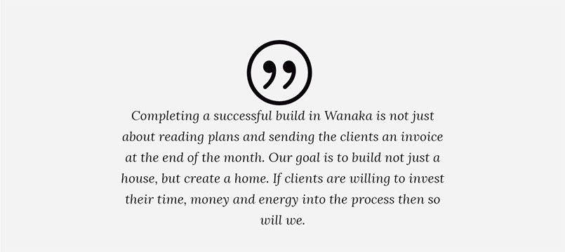 Wanaka SEO and Web Design by Phancybox New Zealand Digital Agency for Level Construction Quote box min - Level Construction