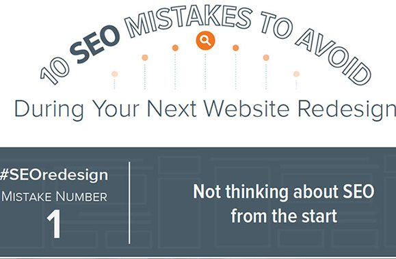 Phancybox 10 SEO mistakes to avoid during your website redesign