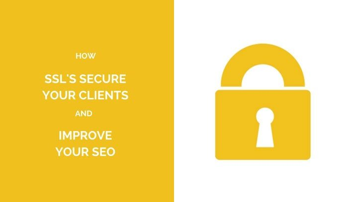 Phancybox How SSL's secure your clients and improve your SEO