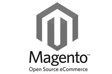 Custom ecommerce web development in New Zealand by Phancybox for Magento websites Magento logo - Web Development