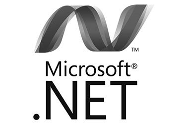 Custom ecommerce web development in New Zealand by Phancybox for Microsoft dot net websites Microsoft dot net logo - Web Development