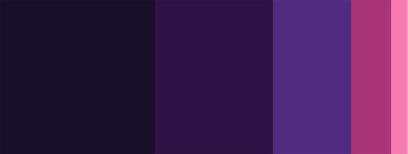 Deep Dark Colour web design trends in New Zealand blue umbrellas Phancybox Web Design 2 min 1 - 5 New Zealand Web Design Trends for 2017
