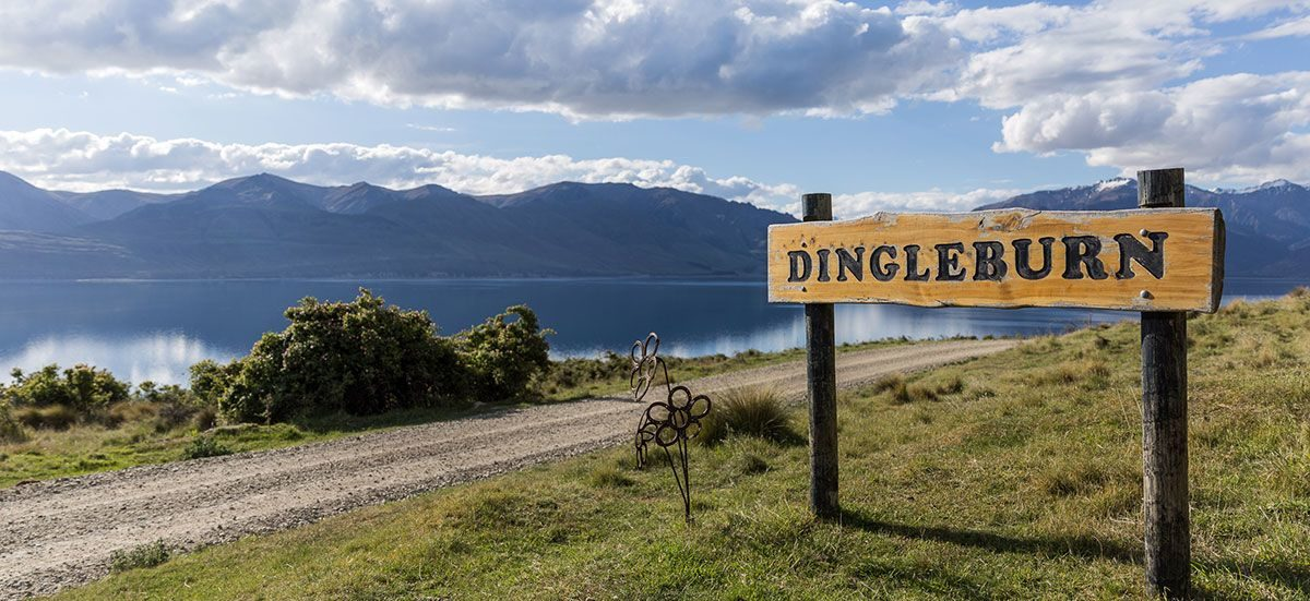 Phancybox Web Design for Discover Dingleburn High Country Station in New Zealand compressor